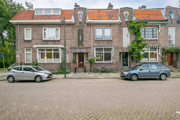 van Swietenstraat 26
