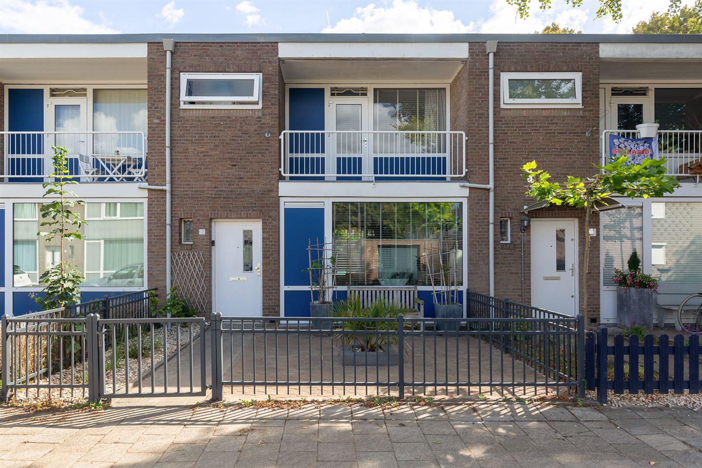 Bekijk foto 1 van Cort van der Lindenstraat 18