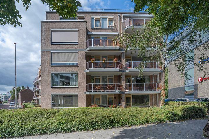 Kinkhorststraat 4
