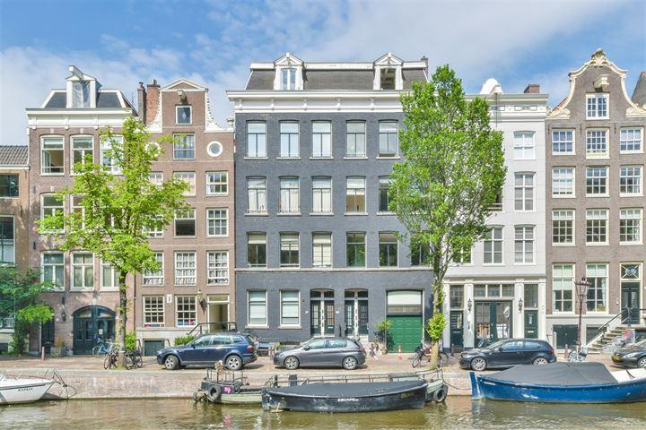 Prinsengracht 673 sous