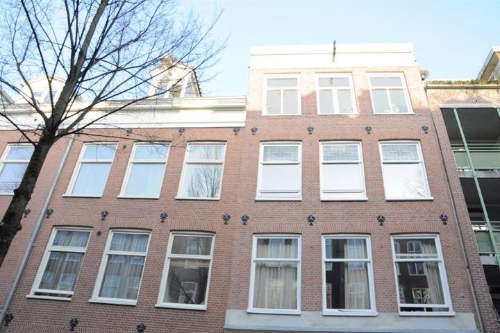 Daniël Stalpertstraat 77 -II