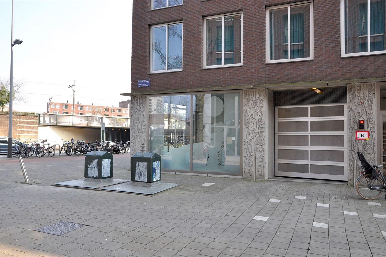 Bekijk foto 1 van Wibautstraat/Marcusstraat PP