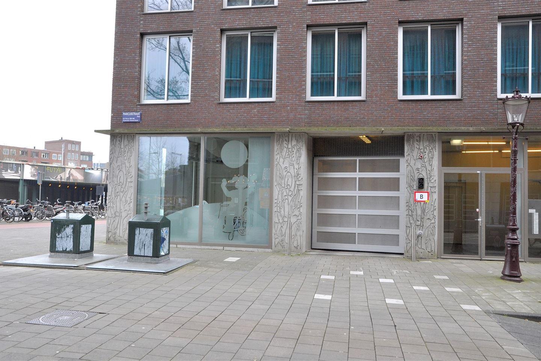 Bekijk foto 3 van Wibautstraat/Marcusstraat PP