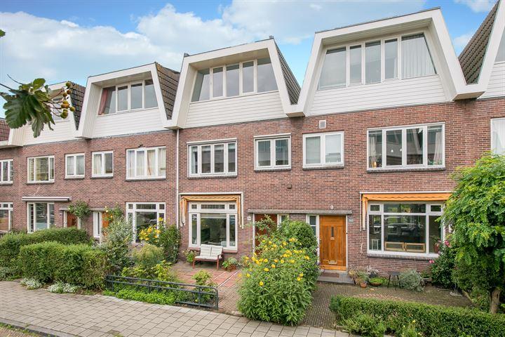 Van Swindenstraat 84