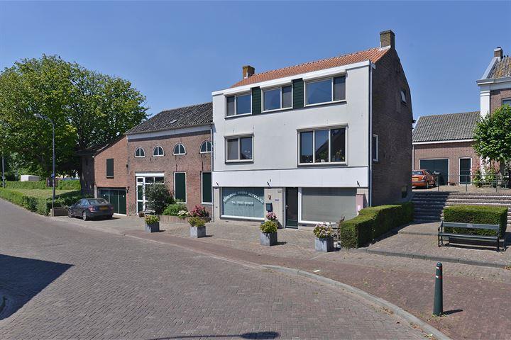 Noordeindstraat 30 32