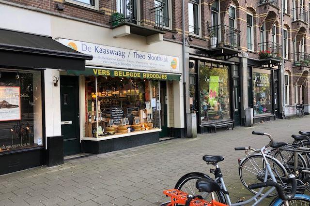 Bekijk foto 1 van Roelof Hartstraat 20