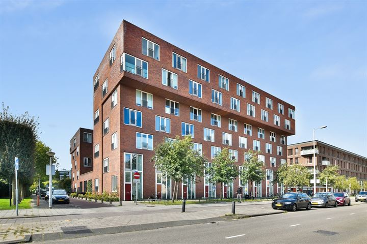 Theodoor van Hoytemastraat 33 +PP