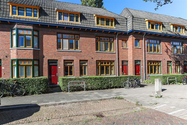 Gerbrand Bakkerstraat 20