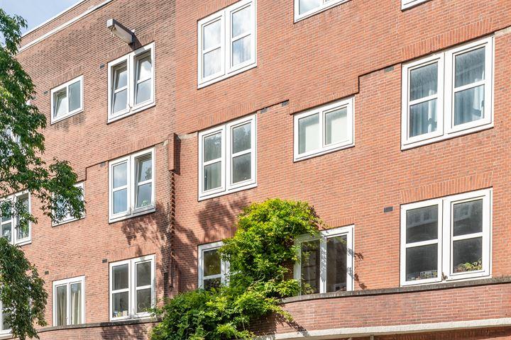 Bronckhorststraat 8 IV