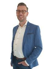 Tjedde Kleine (Candidate real estate agent)