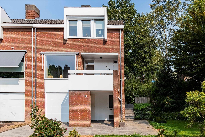 Bekijk foto 1 van Douve Weienstraat 31