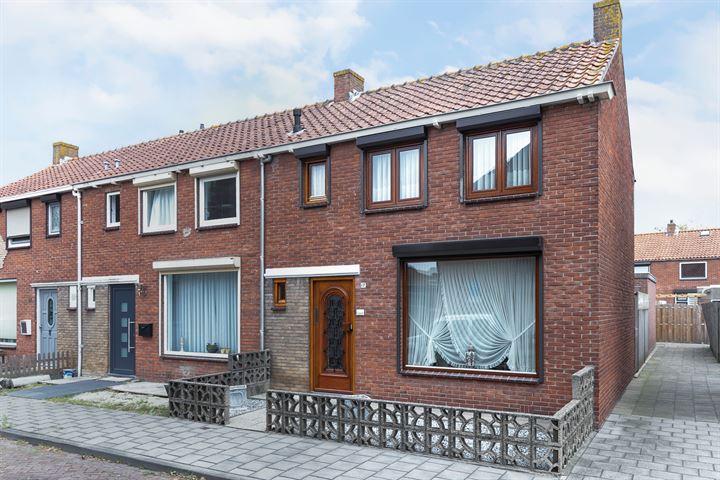 Betje Wolffstraat 17