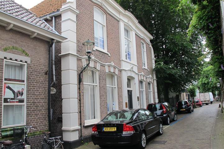 Schoolstraat 4, Wassenaar