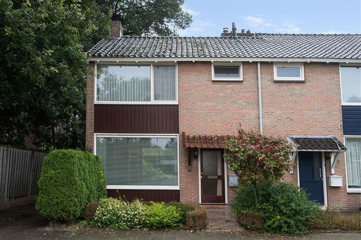 Steenbokstraat 98