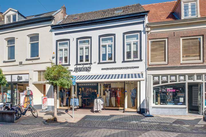 Meipoortstraat 13, Doesburg