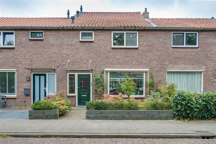 Mulock Houwerstraat 5