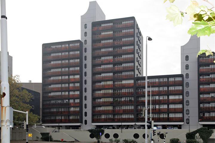 Burg. Hustinxstraat 252