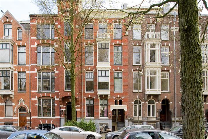 Van Eeghenstraat 189 II