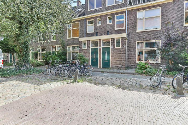 Louise Henriettestraat 28 A