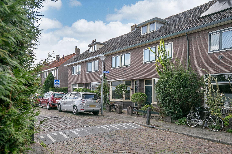 Bekijk foto 1 van Baanstraat 21