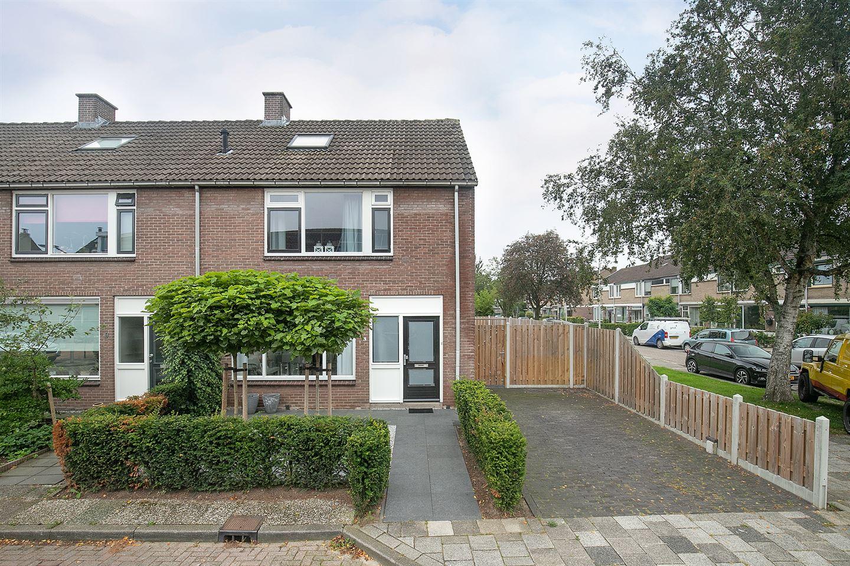 Bekijk foto 2 van van Wassenaerstraat 11