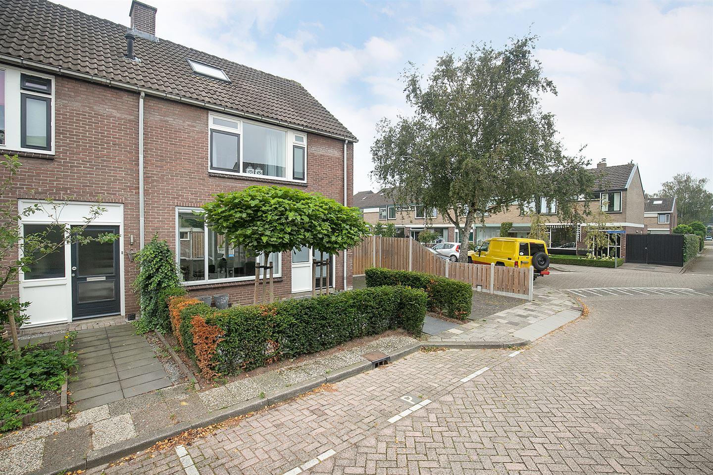 Bekijk foto 3 van van Wassenaerstraat 11
