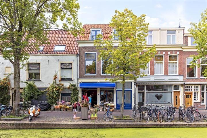 Molslaan 2, Delft