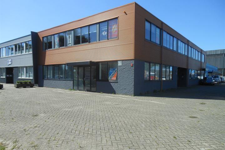 Hugo de Vriesstraat 32, Nieuw-Vennep