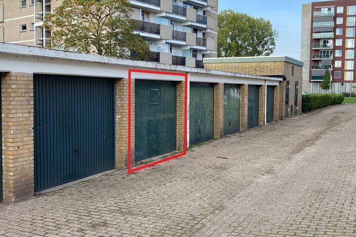 Amalia van Solmsstraat 1 E