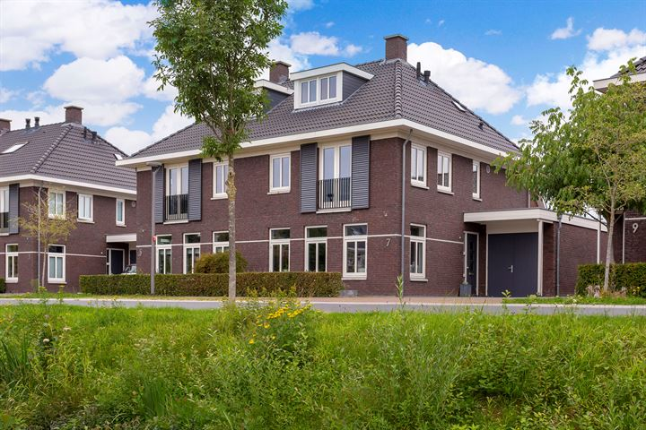 Hesselerbeek 7