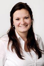 Hanneke van der Slik (Property manager)