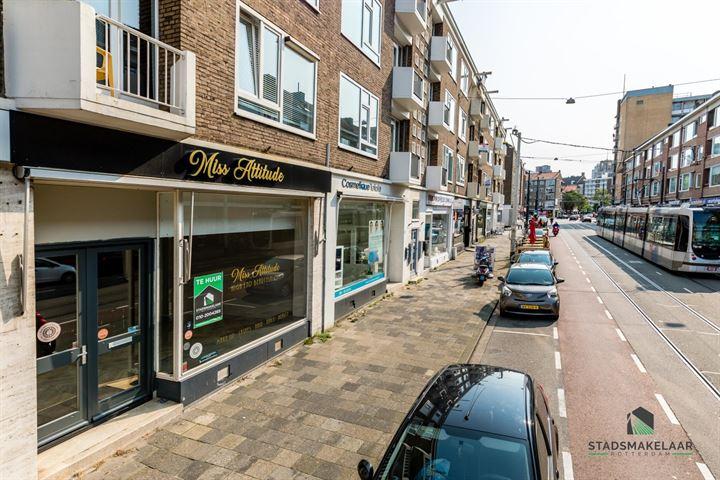 Jonker Fransstraat 112 A, Rotterdam