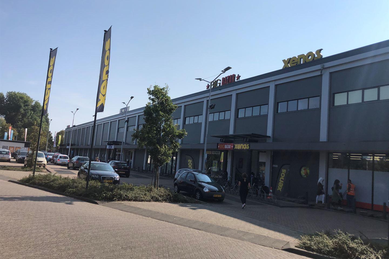 Bekijk foto 2 van Gruttostraat 27 a