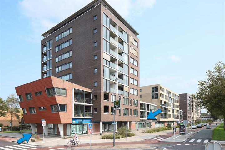 Vrijheidslaan 65 67, Leiden