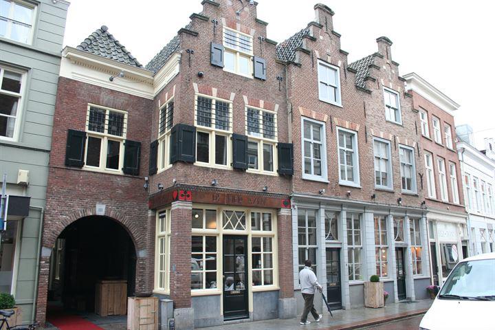 Vughterstraat 100-104, Den Bosch