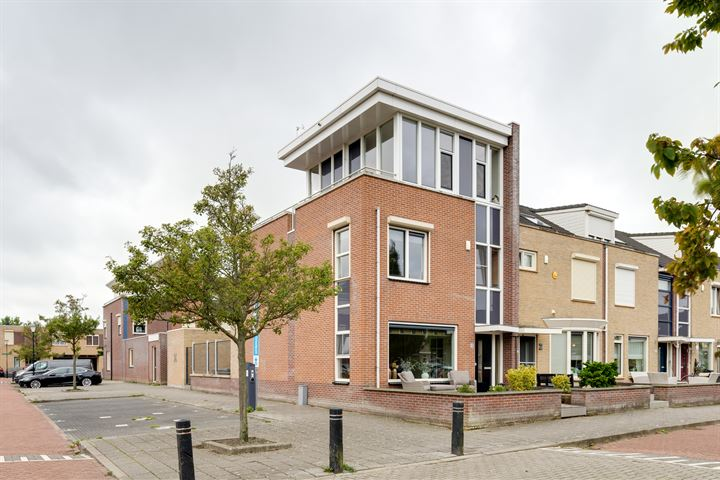 Desiderius Erasmusstraat 1