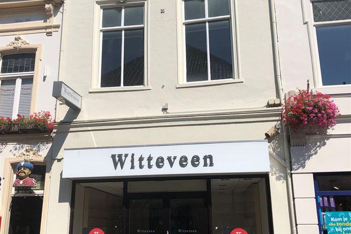 Zuivelstraat 39, Bergen op Zoom