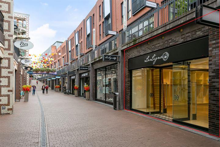 Marikenstraat 15, Nijmegen