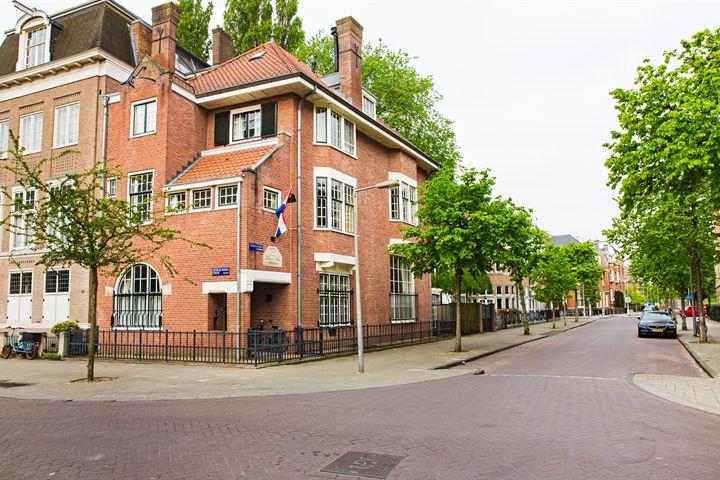 Teniersstraat 8