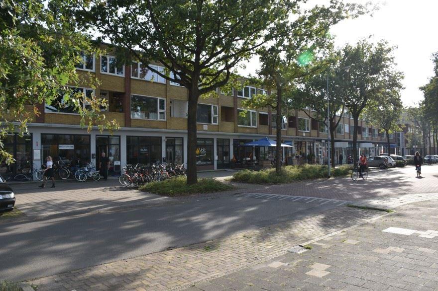 Bekijk foto 1 van Vechtstraat 66 a-68