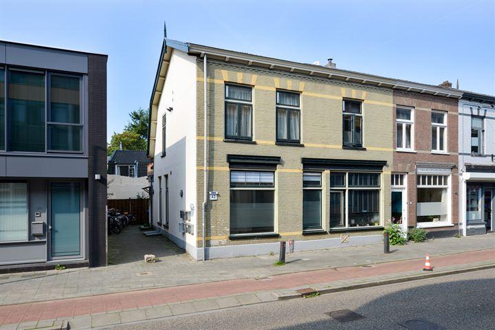 Naarderstraat 43 A
