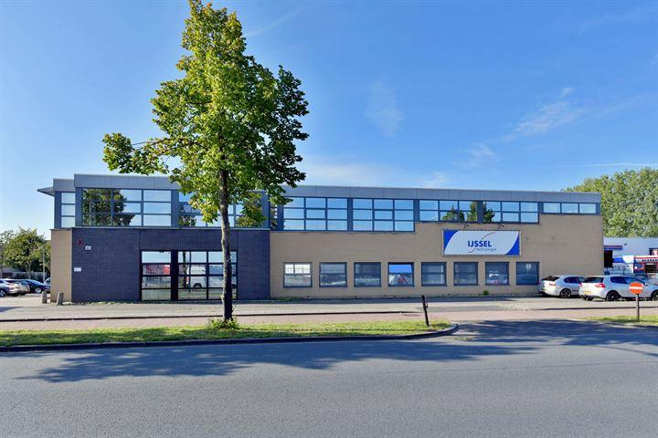 Brunswijkstraat 2, Deventer