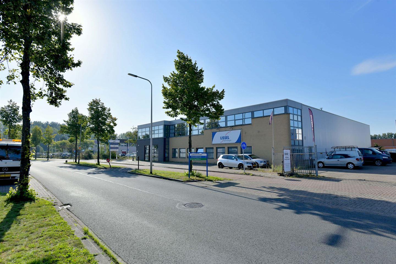 Bekijk foto 4 van Brunswijkstraat 2