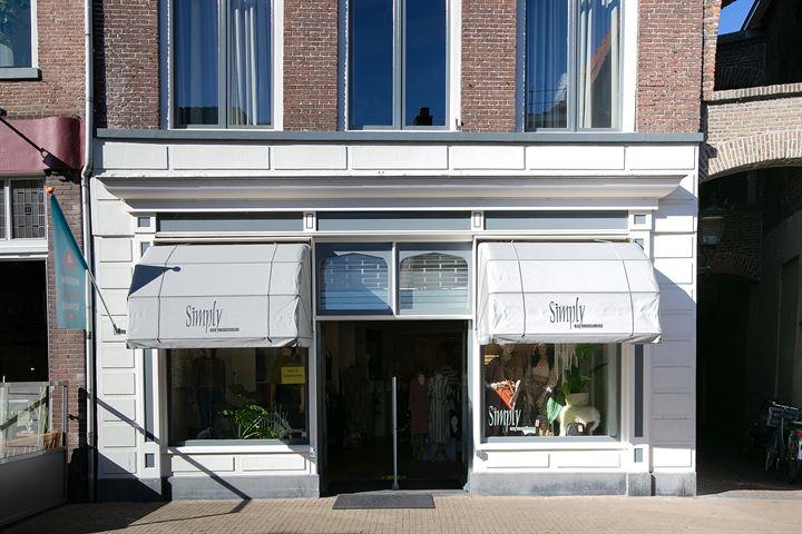 Oudestraat 162, Kampen