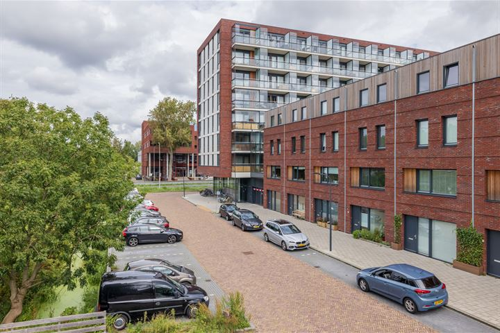 Pieter van Musschenbroekstraat 153