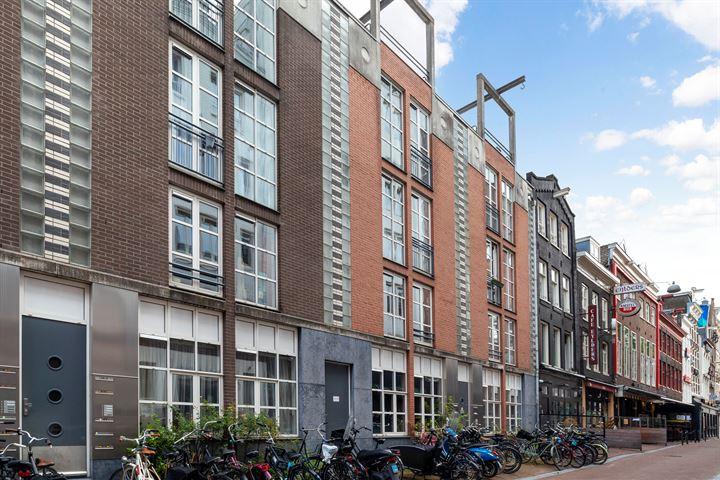 Korte Leidsedwarsstraat 35 A
