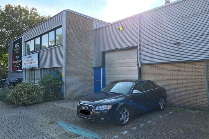 Vlambloem 163, Rotterdam