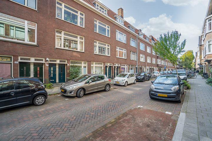 Groen van Prinstererstraat 65 67abab