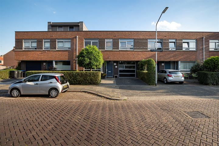 Prins Bernhardstraat 18 A