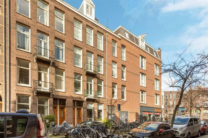 Wouwermanstraat 2 Hs